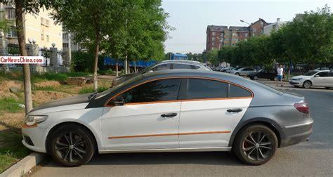 white volkswagen passat black volkswagen passat cc is white matte black an orange in