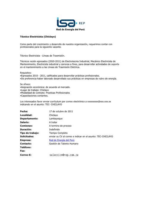 Modelo Curriculum Vitae Llamativo Modelo De Curriculum Vitae Tecnico Electricista Modelo De Curriculum Vitae