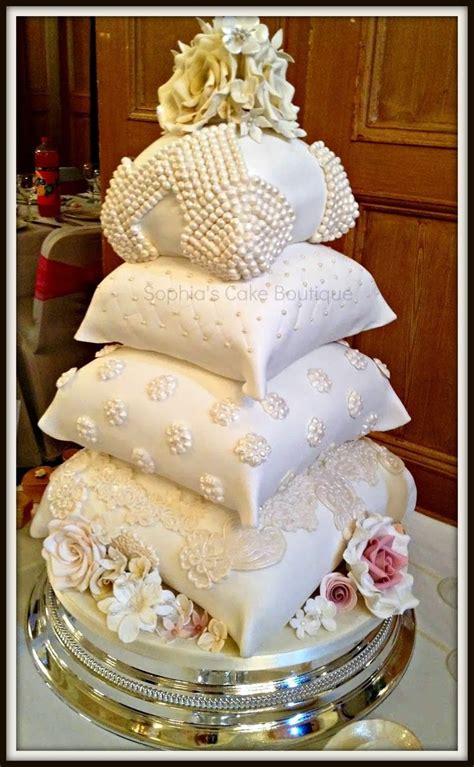 Wedding Cake Pillow by Pillow Wedding Cakes Wedding Cakes Unique