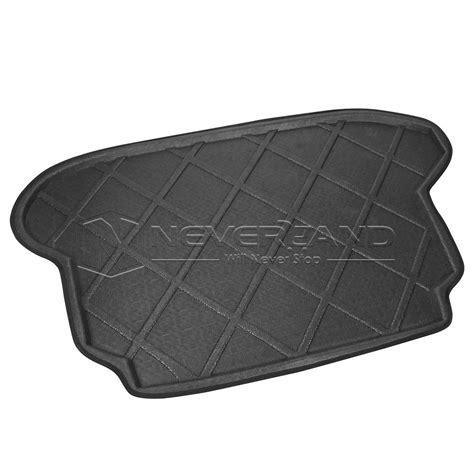 Karpet Honda Crv 2008 car boot carpets floor mats cargo rear trunk tray for