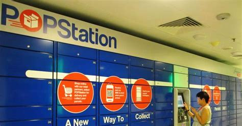 Singpost Address Finder Singpost Launches New P Pops Personal Popstation After The 100th Popstation