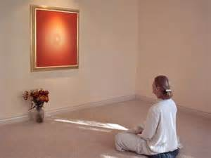 how to design at home create a meditation room in your home hometone