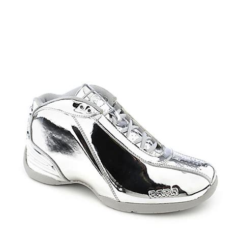 dada basketball shoes for sale dada supreme cdubbz chrome basketball sneakers at shiekh shoes