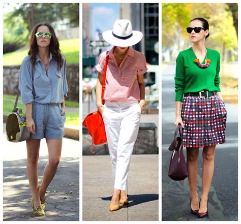 summer fashion for 40 years and over 2013 outfits bittersweet colours wear pinterest