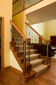 Home Interior Railings Interior Stair Railings Memes