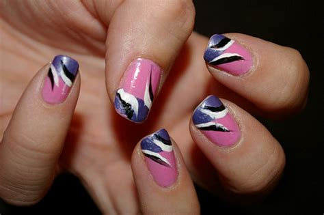 Fingernail Designs by Cool Nail Designs You Can Do At Home
