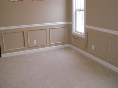 Easy Wainscoting Panels decorating wainscoting simple ideas houses models