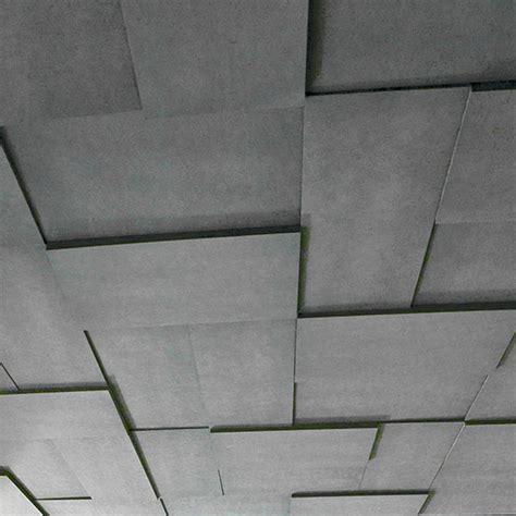 interior coloured ceiling tiles paroc