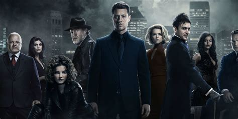 tv show 2017 gotham season 4 a few predictions for the series