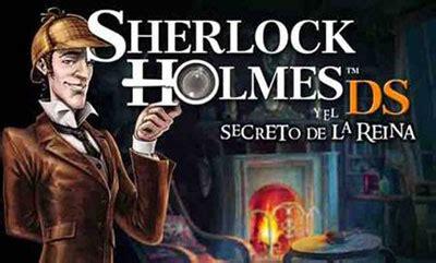 sherlock holmes y la sherlock holmes y el secreto de la reina a la venta gizmos