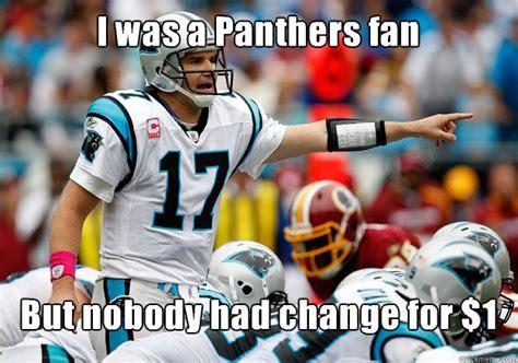 carolina panthers fans memes