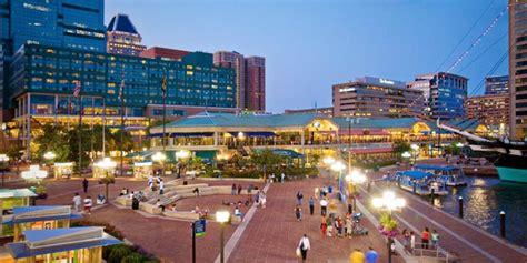 A Place Baltimore Md Harborplace 201 E Pratt Baltimore Md 21202 410 323 1000