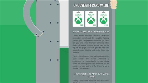 How To Use Xbox Gift Card - free xbox gift card generator megatut com
