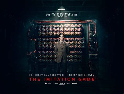 film o kodzie enigma decoding the imitation game fact and fiction in the film