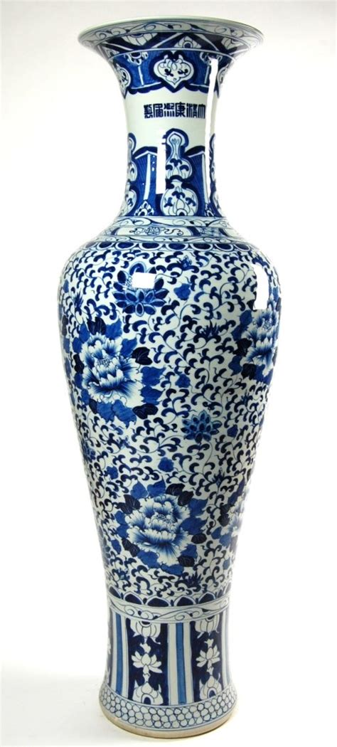 Blue White China Vase by 17 Best Images About History On