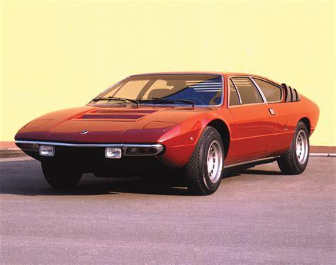 lamborghini classic lamborghini urraco 1972 1979 cartype