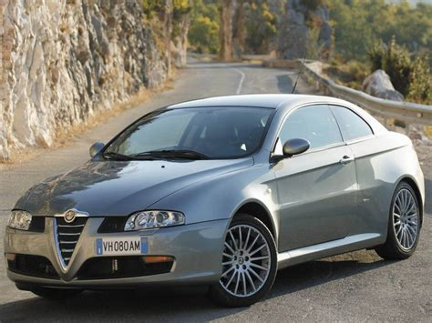 alfa romeo g 2004 alpha romeo gt review gallery 523 top speed