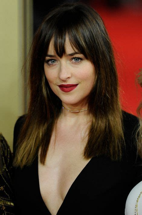 how to get dakota johnson bang 1397 best stage and screen images on pinterest 50 shades