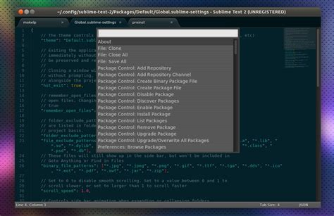 sublime text 2 win mac linux easily discover and install plugins in sublime text 2 or 3
