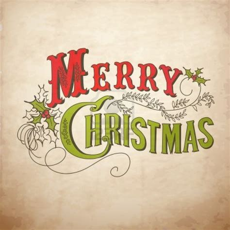 merry christmas old fashioned families