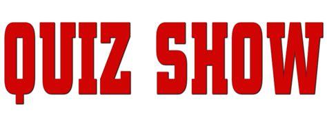 film review quiz show quiz show movie fanart fanart tv