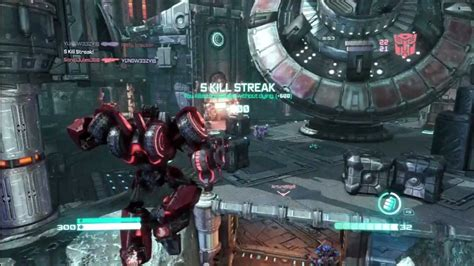 Image result for Transformers: Fall of Cybertron Xbox 360