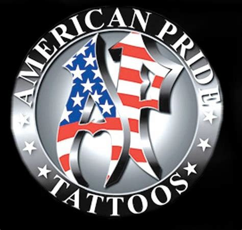 american pride tattoo pontiac