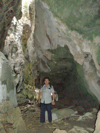Cermin Malang gua batu cermin foto goa batu cermin labuan bajo