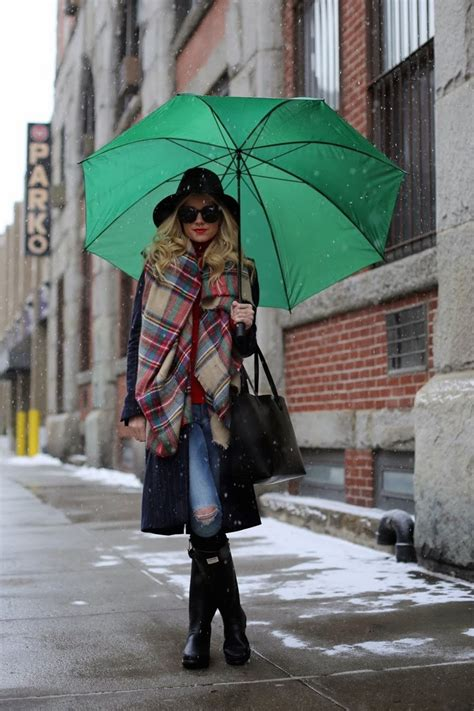 rainy day outfit ideas prove  style