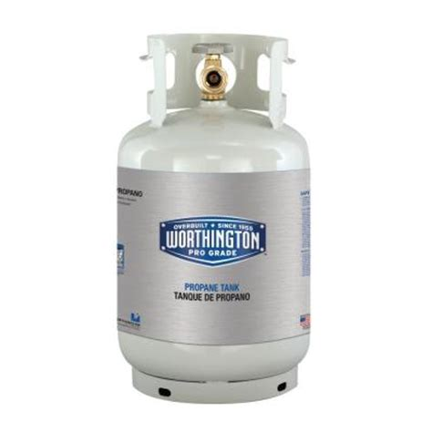 are two 5 lb propane tanks enough do you run out