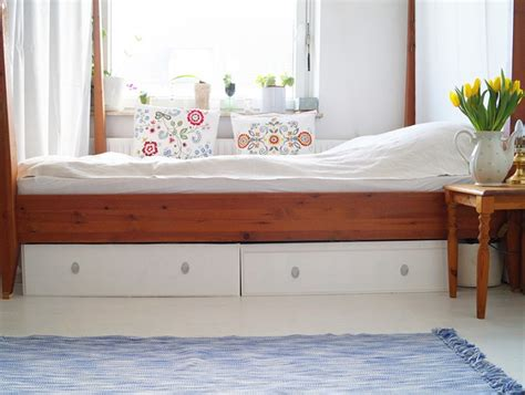 ikea hack bed 10 awesome and practical diy ikea hacks for your bedroom