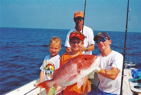 yankee star charter boat family charter fishing alabama yankee star charter boat