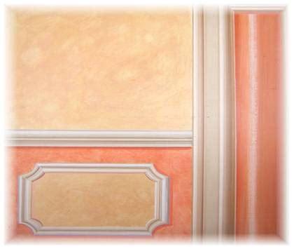 decori pareti interne decorazioni brescia pittore decoratore imbianchino per