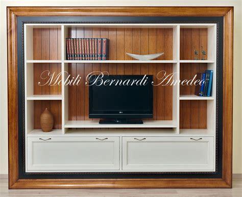 libreria con tv libreria porta tv librerie