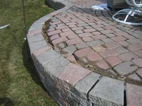 Patio Paver Systems by Brick Pavers Canton Plymouth Northville Novi Michigan