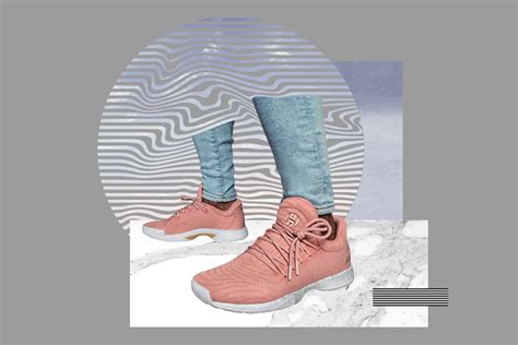 Adidas Harden Ls Sweet adidas new lifestyle collection for fashionable nba harden footwear news
