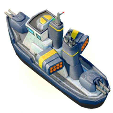 boom beach boat gunboat boom beach