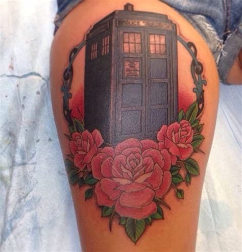 tardis tattoo design 25 best ideas about tardis on doctor