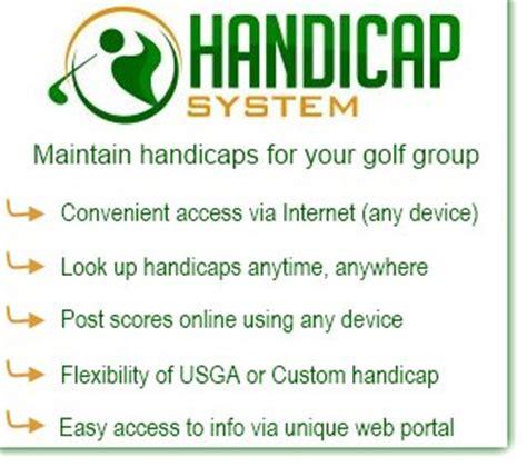 golf handicap formula usga handicap formula  plain english