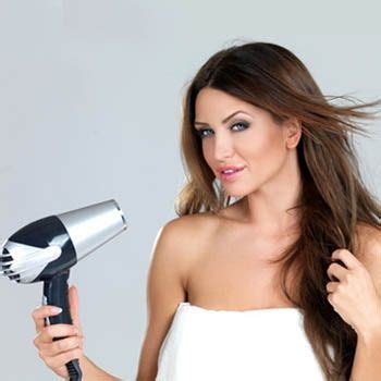 hair dryer disadvantage fashion central