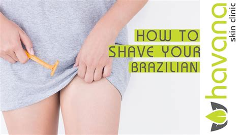 brazilian pubic hair removal after how to shave for your brazilian laser hair removal