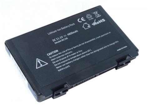 Baterai Asus P81 X5 X50 X65 X70 X8 X80 A32 F82 6 Cell Ori asus