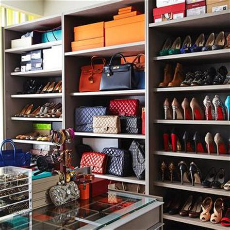 The Closet Collection by Luxurious Closets Closet Architectural