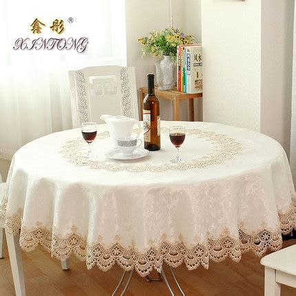 Water Table With Cover by Xt Luxury Embroidered Tablecloth Table Dining Table Cover Table Cloth Water Soluble Lace