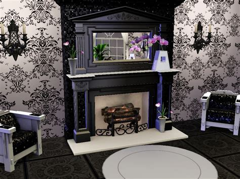 Sims 3 Interior Design by My Interior Design House3 The Sims 3 Photo 19248647