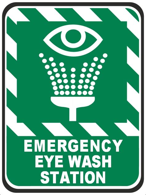 Emergency Shower Definition by Osha Eye Wash Station Checklist Car Interior Design