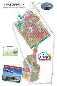 top map islamabad maps bahria town maps dha maps karachi