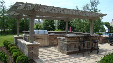 Prefabricated Outdoor Fireplace Kits by Prefab Outdoor Kitchen Kits2 Home Design Ideas