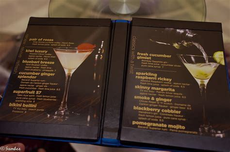 martini price celebrities for celebrity cruise drink menu martini www
