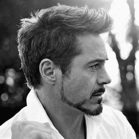 how to achieve tony stark hairstyle 45 superhero robert downey jr haircut ideas obsigen
